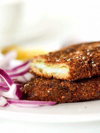 Best fish fry recipe kolkata